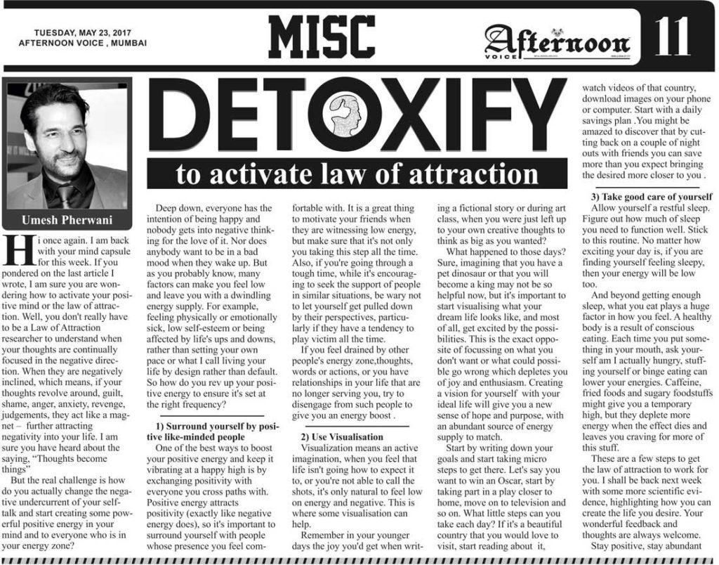 Detoxify
